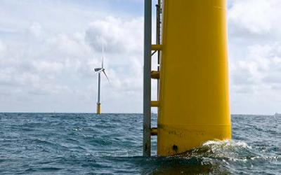 SWIRL: Plataforma oceánica modular y sistemas multifuncionales avanzados para operaciones offshore