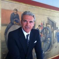Patricio Fernández
